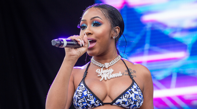 City Girls' JT's Early Release Was Denied By A Judge