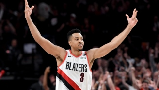 The Six Craziest Stats From Portland And Denver's Epic Four Overtime Game 3