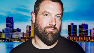 The Best Party And Food Spots In Detroit, According To DJ Claude VonStroke