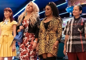 The 'Claws' Crew Is 'About To Run Florida' In The First Trailer For Season 3