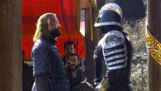 The Long-Rumored 'Game Of Thrones' Cleganebowl Could Be Coming, Finally