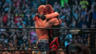 8 Great: Dustin Rhodes Matches