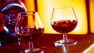 Picking Apart The Differences Between Brandy And Cognac On National Cognac Day