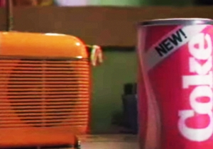 The New 'Stranger Things' Teaser Heralds The Return Of New Coke