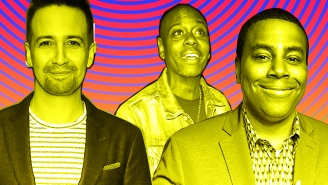 The Hip-Hop Sketch Comedy Pioneers Who Paved The Way For Open Mike Eagle And Kyle