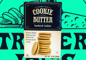 Ranking The Best Trader Joe's Cookies, To Set Your Weekend Off Right