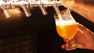 Brewers Tell Us The Perfect Beer To Sip On A Hot Summer Day