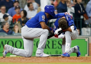 The Child Struck By A Foul Ball Attending A Cubs Game Is 'Alert And Awake'