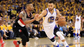 Five Keys For The Warriors-Blazers Western Conference Finals Matchup
