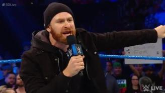 WWE Smackdown Live Results 5/7/19