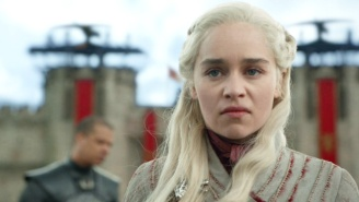 Emilia Clarke Admits To Feeling 'Annoyed' By The 'Game Of Thrones' Series Finale