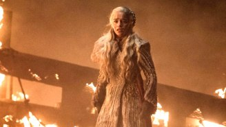 HBO Is Not Moving Forward With The 'Game Of Thrones' Prequel Series Starring Naomi Watts