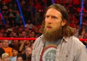 Daniel Bryan Finally Returned From Injury On Monday Night Raw