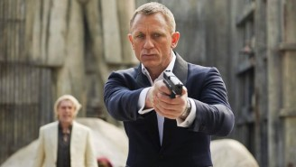 'Bond 25' Finally Has An Official Title