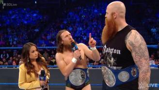 WWE Smackdown Live Results 5/28/19