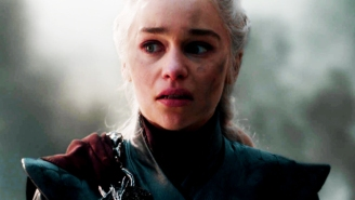 'Game Of Thrones' Death Watch: Fire Rains Down From The Heavens