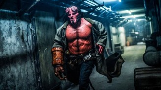 David Harbour Admitted That There Were 'Major Problems' With The Recent 'Hellboy' Reboot