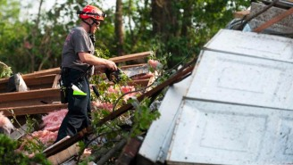 A Deadly Tornado Left 'Catastrophic' Damage In Dayton, Ohio And Surrounding Communities