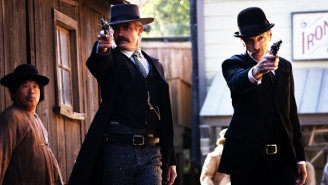 'Deadwood: The Movie' Finally Gives HBO's Masterful Western The Exquisitely Profane Finale It Deserves