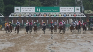 The Controversial Kentucky Derby Disqualification Caused A Huge Betting Swing In The Millions