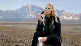 'Daily Show' Correspondent Desi Lydic On Her New Gender Equality Special, 'Abroad'