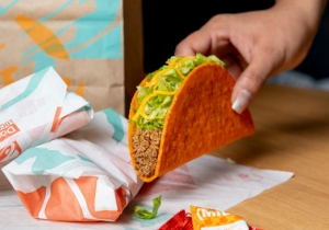 Taco Bell's Steal A Game Steal A Taco Promotion Is Back For The NBA Finals