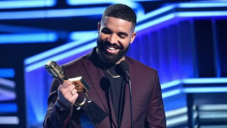 Drake Is Almost Guaranteed To Surpass The Beatles For Most Top 10 'Billboard' Hot 100 Singles Now