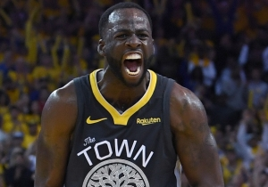 Draymond Green's New Warriors Deal Reportedly Includes A Player Option In 2023
