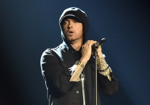 An Unreleased Eminem And Proof Freestyle Has Surfaced Online Thanks To Tim Westwood