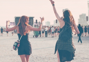 How One Woman Is Fighting To End Sexual Harassment At Music Festivals