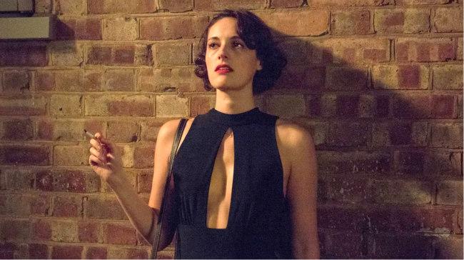 Phoebe Waller-Bridge Compared James Bond To Villanelle From 'Killing Eve'