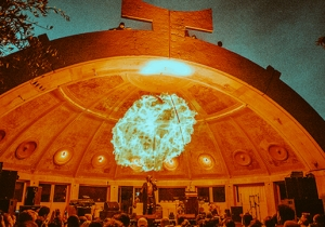 FORM Arcosanti Sets Itself Apart As One Of The Most Essential Small Festivals Of The Season