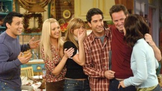 'Friends' Is Officially Leaving Netflix In 2020 And Fans Are Not Happy
