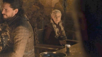 The 'Game Of Thrones' Showrunners Have Finally Addressed The Infamous Coffee Cup