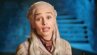 The 'Game Of Thrones' Showrunner, The Director Of Sunday's Episode, And Emilia Clarke Try To Explain Dany's Behavior