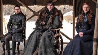 'Game Of Thrones' Broke An Emmys Record, But People Are Confused By One Nomination