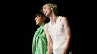 Troye Sivan And Charli XCX Are Curating 'Go West Fest,' A New LA Pride Festival