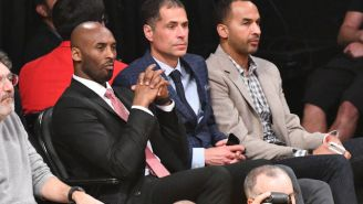 Stephen A. Smith Says Kobe Bryant Was 'Livid' He Came Up In Reports About Lakers Dysfunction