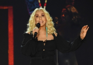 Cher Performed An Iconic Surprise Set At The 2019 Met Gala