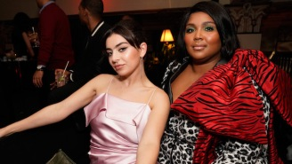 Charli XCX And Lizzo Are Here To Save Pop Music With Their New Collab 'Blame It On Your Love'