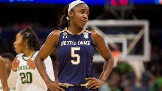 Puma Has Signed Top WNBA Draft Picks Jackie Young And Katie Lou Samuelson