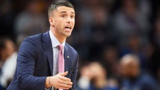The Minnesota Timberwolves Will Reportedly Retain Ryan Saunders As Head Coach