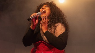 Lizzo Doesn't Think It's Unusual That She's A Classically Trained Flutist Who Became A Rapper