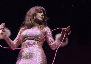Jenny Lewis Has Announced 'The Rabbit Hole,' A Handpicked Cannabis Strain Inspired By Her New Album