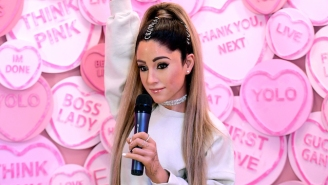 Ariana Grande Has A New Wax Figure At Madame Tussauds, But Fans Think It Doesn't Look Like Her
