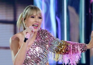 Taylor Swift Told 'Ellen' That Her Single Release Had Nothing To Do With 'Avengers: Endgame'