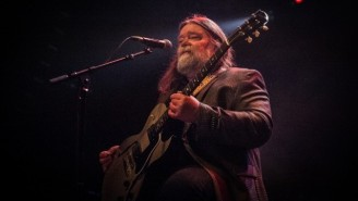 Psychedelic Rock Legend Roky Erickson Has Died At 71