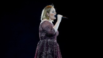 Adele Says Her Next Album Will Be 'A Drum N Bass Record To Spite You All'