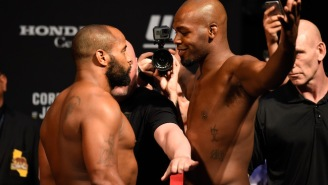 Daniel Cormier Wants To Solidify His Legacy With A Final Fight Against Jon Jones