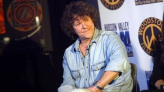 Woodstock 50 Has Officially Been Canceled Following 'A Series Of Unforeseen Setbacks'